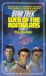 Web of the Romulans (Star Trek #10) - M.S. Murdock
