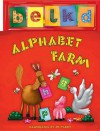 Alphabet Farm - Jo Parry