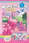 My Little Pony Box Set - Ruth Benjamin, Emily Fischer