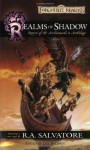 Realms of Shadow - Elaine Cunningham, R.A. Salvatore, Troy Denning, Richard Lee Byers, Jess Lebow, Ed Greenwood, Lisa Smedman, Philip Athans, Paul S. Kemp, Peter Archer, Murray J.D. Leeder, Lizz Baldwin, Jessica Beaven