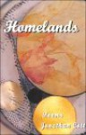 Homelands: Poems - Jonathan Cott, Ross Talarico