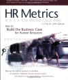 HR Metrics The World Class Way - John Sullivan