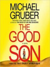 The Good Son (MP3 Book) - Michael Gruber, Neil Shah