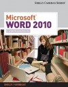 Microsoft Word 2010: Comprehensive - Gary B. Shelly, Misty E. Vermaat