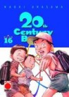 20th Century Boys, Band 16 - Naoki Urasawa, 浦沢 直樹
