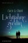 Eden und Orion: Lichtjahre zu dir - Helen Douglas, Almut Werner