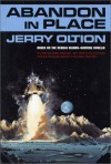 Abandon In Place - Jerry Oltion
