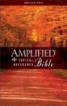 Amplified Topical Reference Bible - Anonymous