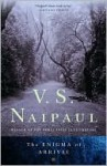 The Enigma of Arrival - V.S. Naipaul, V. S. Naipual