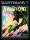 Terror in the Skies - Shane Lacy Hensley