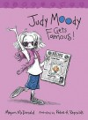 Judy Moody Gets Famous! (Judy Moody) - Megan McDonald, Peter H. Reynolds