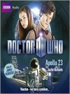 Doctor Who: Apollo 23 (MP3 Book) - Justin Richards, James Albecht