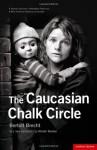 The Caucasian Chalk Circle (Modern Plays) - Bertolt Brecht, Alistair Beaton