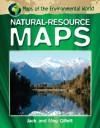 Natural Resource Maps - Jack Gillett