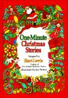 One-Minute Christmas Stories - Shari Lewis
