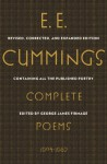 E.E. Cummings: Complete Poems, 1904-1962 - E.E. Cummings, George James Firmage