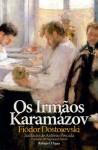 Os Irmãos Karamázov - Fyodor Dostoyevsky, António Pescada