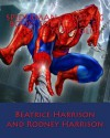 Spiderman Coloring Book: For Kids Ages 4 to 10 Years Old - NOT A BOOK