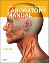 Essentials of Anatomy & Physiology Laboratory Manual - David Hill