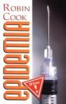 Epidemia - Robin Cook