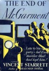 The End of Mr. Garment - Vincent Starrett