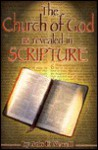 The Church Of God As Revealed In Scripture - Arlo F. Newell
