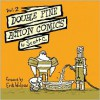 Double Fine Action Comics Volume 2 - Scott C., Erik Wolpaw