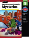 High Interest/Low Readability Mysteries (High Interest/Low Readability) grade 8 - Q.L. Pearce