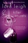 Killer Secrets (Tempting Navy Seals) - Lora Leigh