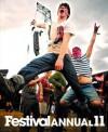 Festival Annual 11 - Frank Lampen, Josh Jones