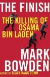 The Finish - Mark Bowden