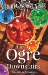 The Ogre Downstairs - Diana Wynne Jones