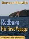 Redburn, His First Voyage - Herman Melville