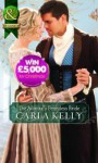 The Admiral's Penniless Bride. Carla Kelly - Carla Kelly