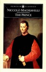 The Prince - Niccolò Machiavelli, George Bull