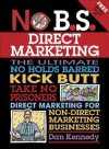 No B.S. Direct Marketing - Dan S. Kennedy