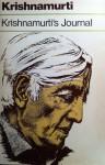 Krishnamurti's Journal - Jiddu Krishnamurti, Mary Lutyens