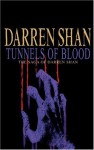 Tunnels of Blood - Darren Shan