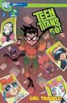 Teen Titans Go! #41 - J. Torres, Todd Nauck