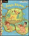 Jungle Rhymes (Jellybean Books(R)) - Jennifer Weinberg, Robbin Cuddy, Mark Marderosian