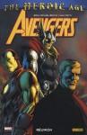 Avengers: Réunion - Brian Michael Bendis, Alan Davis, Javier Rodriguez