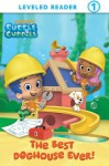 The Best Doghouse Ever! (Bubble Guppies) - Nickelodeon