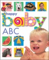 ABC (Board Book) - Roger Priddy