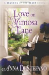 Love on Mimosa Lane - Anna DeStefano