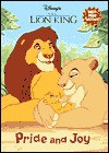Pride and Joy with Tattoos (Tattoo Time : Disney's the Lion King) - Don Williams