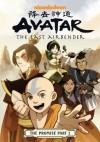 Avatar: The Last Airbender Volume 1-The Promise Part 1 - Gene Luen Yang, Gurihiru