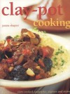 Clay-pot Cooking - Jenni Fleetwood