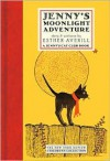 Jenny's Moonlight Adventure - Esther Averill