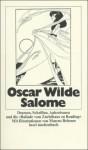 """Salome, Dramen, Schriften, Aphorismen und """"Die Ballade vom Zuchthaus zu Reading"""" - Oscar Wilde, Christine Hoeppener, Marcus Behmer"""