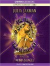 The Time-Travelling Cat and the Roman Eagle (MP3 Book) - Julia Jarman, David Collins